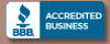Better Business Burea - Accredited Business